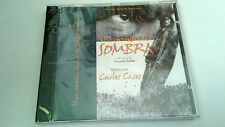 "ORIGINAL SOUNDTRACK ""MI NOMBRE ES SOMBRA"" CD 10 TRACKS CARLES CASES BANDA SONO"