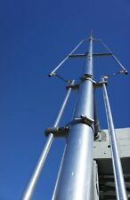 GAP CHALLENGER DX Multiband HF Vertical Antenna, 31.5ft