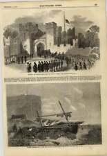 1858 cangrejo y bogavante Shore Funeral adml Lord Lyon casos penales