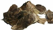 Chaliponga (Diplopterys cabrerana) - 100g - Whole Leaves (Dried) - 100% organic