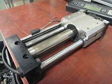 SMC Pneumatic Cylinder NCDY1925H-0491-F7P Used