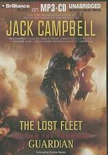 NEW Guardian (The Lost Fleet: Beyond the Frontier Series) by Jack Campbell