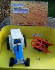 Lone Star C1978 » agricultores Boy Serie 1704 internacional tractor/bale Lift Mb