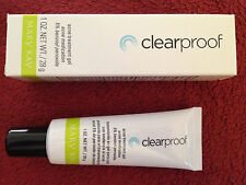 2 Mary Kay CLEAR PROOF ACNE Treatment Gels NEW Exp. 03/18 Lot of 2