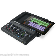 Alesis iO Mix 4-Channel Audio Interface Mixer for Live + Studio iPad Recording