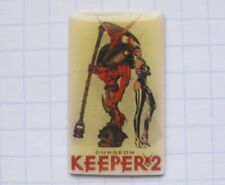 KEEPER 2 / DUNGEON   ............. Computer-Pin (120i)