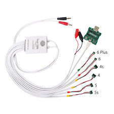 Power Supply Current Test Cable Battery Activation Charge Board for iPhone 6 5 4