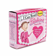 Pinkalicious Phonics Box Set (My First I Can Read), Kann, Victoria, New Conditio