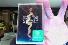 Rain- A Taste Of.......new/sealed cassette tape