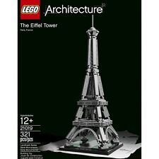 LEGO® Architecture The Eiffel Tower 21019