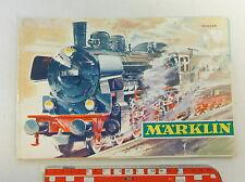 AV362-0,5# Märklin/Marklin Katalog 1967/68 D DM (mit Gutschein)