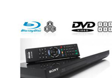 Sony BDP-S790 3D 4K WiFi DVD 1-6 & Blu-ray A+B  SACD MULTI REGION FREE Player