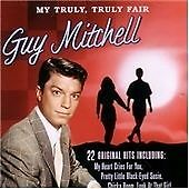 My Truly, Truly Fair, Guy Mitchell, Acceptable