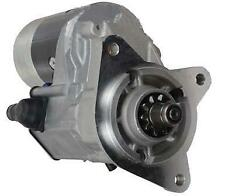 NEW GEAR REDUCTION STARTER FORD FARM TRACTOR 5000 5100 5200 5340 5600 5610 5900