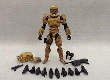 Custom 1/18 Microman Star Wars Republic Clone Commando RC Desert Sniper Figure
