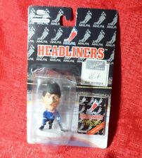 1996 CORINTHIAN HEADLINERS Ray Bourque NHL HOCKEY HEADLINERS FIGURE Bruins