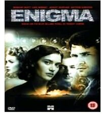 Enigma DVD Dougray Scott Kate Winslet New and Sealed Original UK Release R2