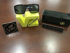 VZ Vonzipper Sunglasses COMSAT New With Tag Von Zipper