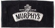 Black Murphy`s - Bar Towel - New