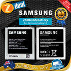 NEW REPLACEMENT BATTERY 2600mAh FOR SAMSUNG GALAXY S4 i9500 i9505 - SHIP FR MELB