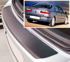 Renault Laguna Hatchback - Effetto Carbonio paraurti posteriore Protettore