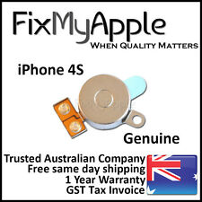 iPhone 4S OEM Original Vibration Motor Replacement Vibrator Silent Repair GST