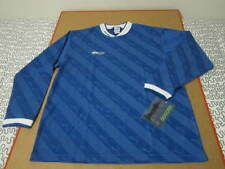 Supreme prototype soccer jersey Puma made in usa vtg deadstock 90s 80s shirt xl