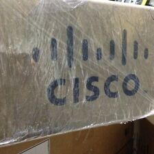 New CISCO WS-X4548-GB-RJ45V Catalyst 4500 PoE IEEE 802.3af 10/100/1000, 48 Ports