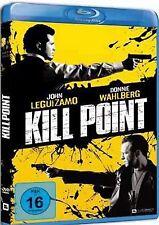 The Kill Point - Donnie Wahlberg - Blu-ray Disc - OVP - NEU