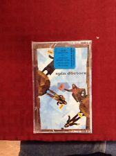 SPIN DOCTORS Turn It Upside Down Cassette Tape Rock Alternative 1994