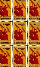 1974 - CHRISTMAS ANGEL - #1550 Full Mint -MNH- Sheet of 50 Postage Stamps
