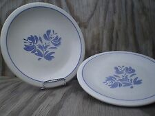 Pfaltzgraff Dishes Yorktowne Large Dinner Plates Set Of 2