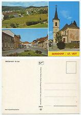 25739 - Berndorf - St. Veit - alte Ansichtskarte