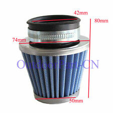 42mm Air Filter for GY6 125cc 150cc Scooter Moped ATV Go-Kart Motorcycle