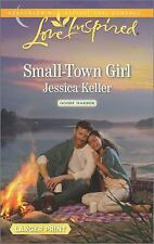 Small-Town Girl (Goose Harbor) by Keller, Jessica, Good Book
