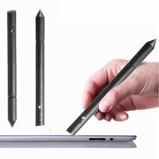 2in1 Universal Touch Screen Pen Stylus Eingabestift For iPhone iPad Tablet Phone
