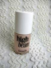 Benefit Cosmetics High Beam Liquid Highlighter NEW  Full Size 13.0 Ml/.45 OZ