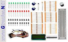 Breadboard KIT per Arduino e PicProtoBoard