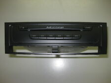 Audi A4 8K A5 8T 2G MMI  MP3 6 Fach CD Wechsler Changer 8T1035110B 8T1 035 110 B