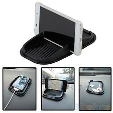 Funky Cool Car Dashboard Sticky Pad Mat Anti Slip Gadget Mobile Phone GPS Holder