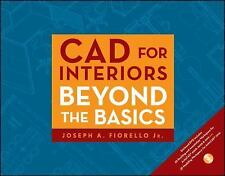 CAD for Interiors: Beyond the Basics-ExLibrary