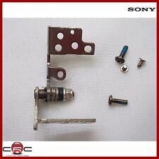 Sony Vaio SVE151G13M Bisagra izquierda left Hinge linkes Scharnier