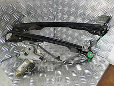 2002 FORD FOCUS MK1 1.6 N/S/F PASSENGER SIDE FRONT WINDOW MOTOR REGULATOR