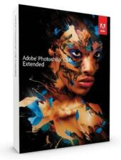 Adobe  Photoshop CS6 Extended - Windows (Retail) (1 User/s) - Full Version for …