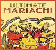 Ultimate Mariachi by MARIACHI REAL DE SAN DIEGO