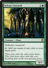 Sylvan Caryatid x4 PL Magic the Gathering 4x Theros mtg card lot
