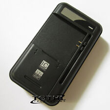High Quality Universal Battery Charger for Samsung Galaxy Mega 6.3 i9200 i9205