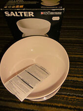 Missionary Auction New Boxed Kitchen Salter Scales