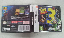 disney Pixars toy story 3 DS