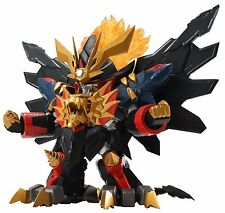 *NEW* The King of Braves GaoGaiGar: Genesic Gao Gai Gar NXEDGESTYLE Figure